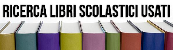 Cartolibreria Bovio ricerca libri scolastici usati