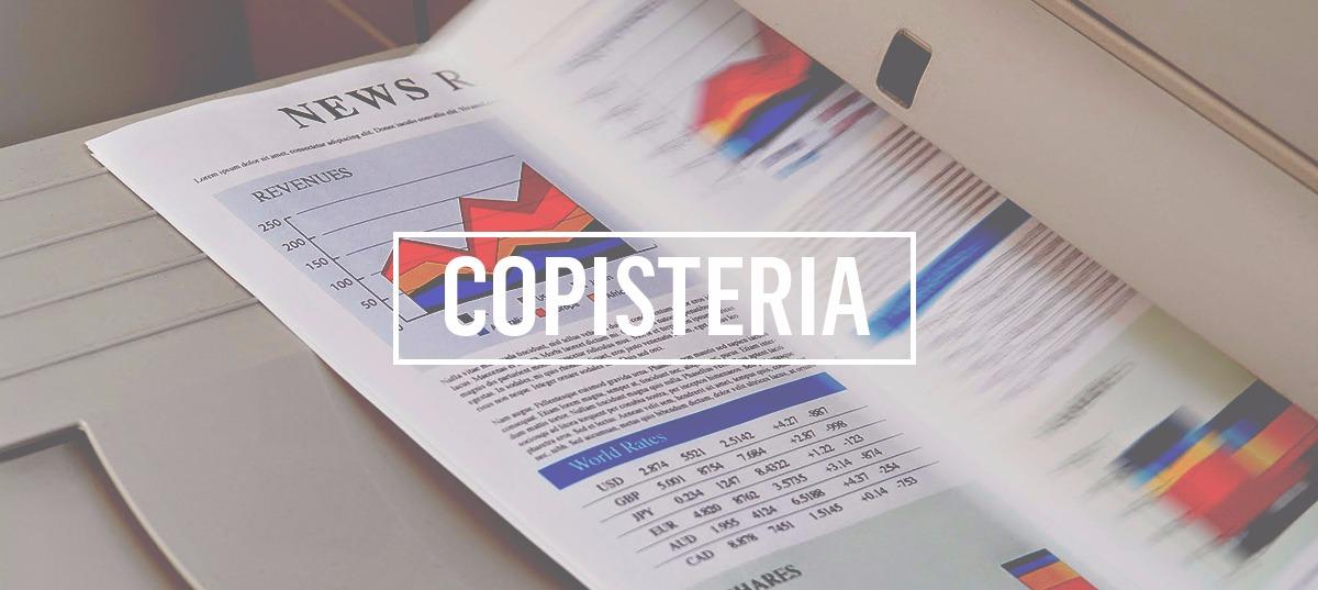 copisteria